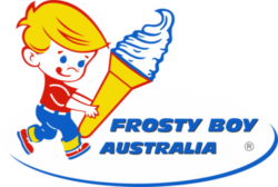 Alicia Johncock/Marketing Manager/Frosty Boy Australia